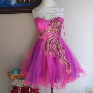 MAYQUEEN couture Prom/Formal Dress